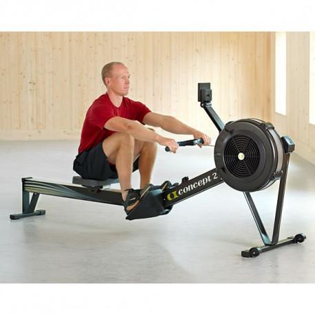 Model D Indoor Rower mit PM5
