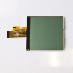 LCD for the PM5
