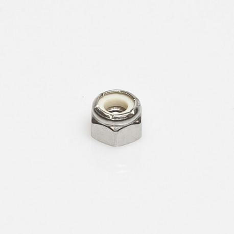 Seat Roller Nut—Model A, B