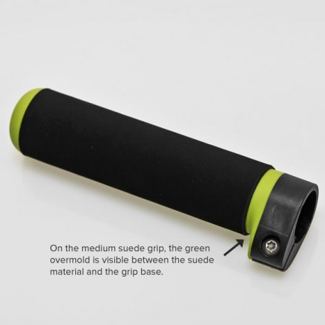 Scull Grip, Suede, Adjustable