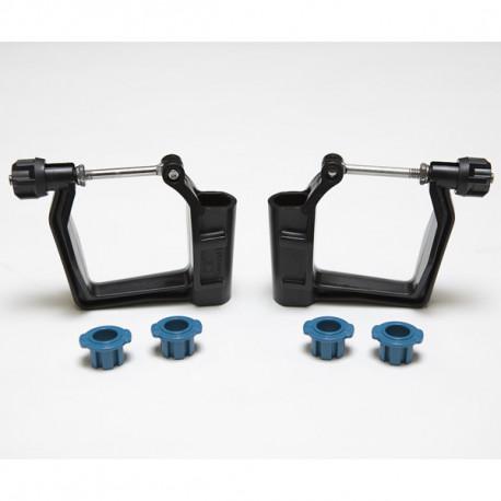 Scull Oarlock Kit for 13mm Pin