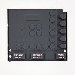 PM3 and PM4 Keypad